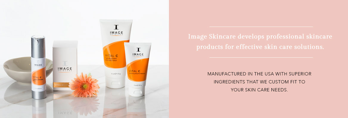 Image Skincare develops professional skincare products for effective skin care solutions. Manufactured in the USA.