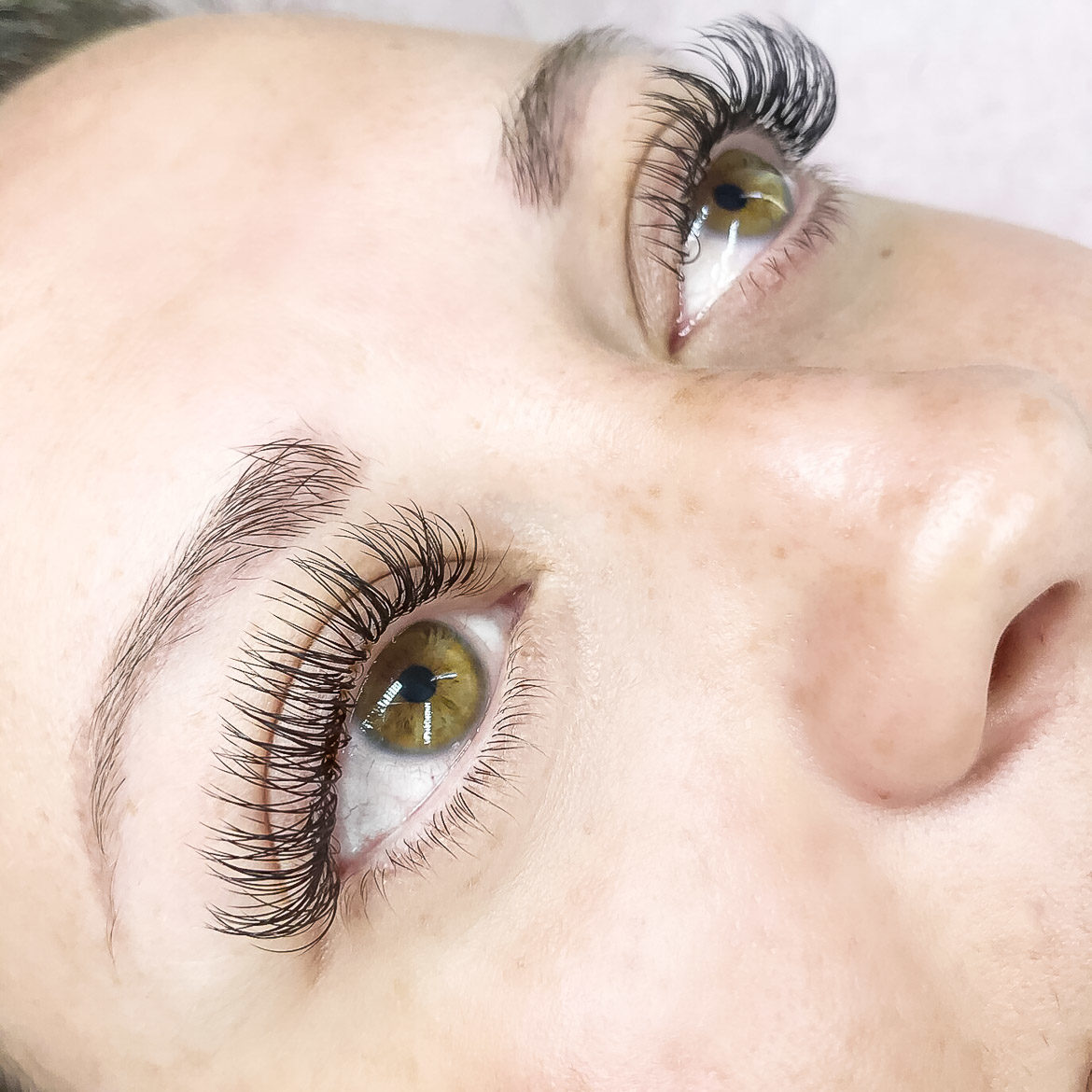 Lash Extensions By Love Beautiful Skin Skincare Spa In North